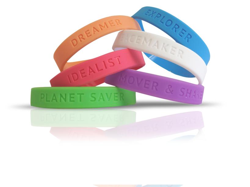 http://www.goodnet.org/wristbands