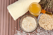 Turn your kitchen into a spa with natural skincare recipes