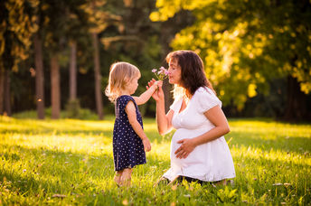 Research suggests that children have a deeply rooted instinct to share and to help others. (Shutterstock)