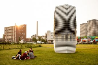 (Smog Free Project)