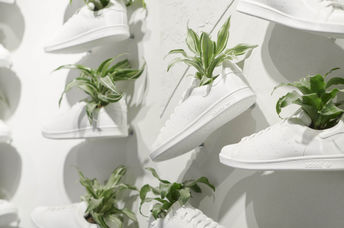 adidas vegan shoes.