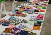 Serengetee t-shirt patches