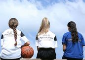 PeacePlayers International uses basketball to make peace