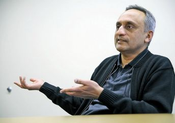 Manoj Bhargava, CEO and Founder of 5-hour Energy