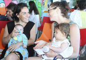 Google Campus for Moms in Tel Aviv, Israel