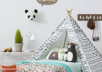 Target pillowfort collection