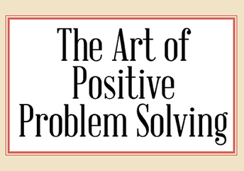Goodnet infographic on positive problem-solving