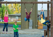 Finish children spend 15 minutes of playtime outside for every hour in the classroom. (Shutterstock)