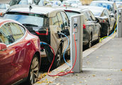 Norway has the fifth-largest fleet of electric vehicles worldwide. (Shutterstock)