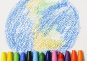 Recycling unwanted crayons into unlimited possibilities (The Crayon Initiative)