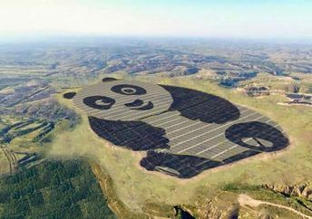 (China Merchants New Energy/Panda Green Energy)