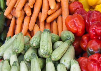 Vegetables are packed with essential vitamins and minerals