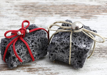 The Adventure Project's Coal for Christmas