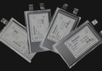 Electrical car lithium-ion battery