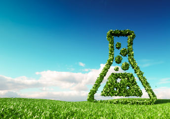 An image showing the power of biofuels