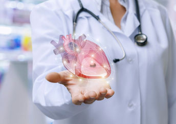 Potential innovations for heart transplant patients. .