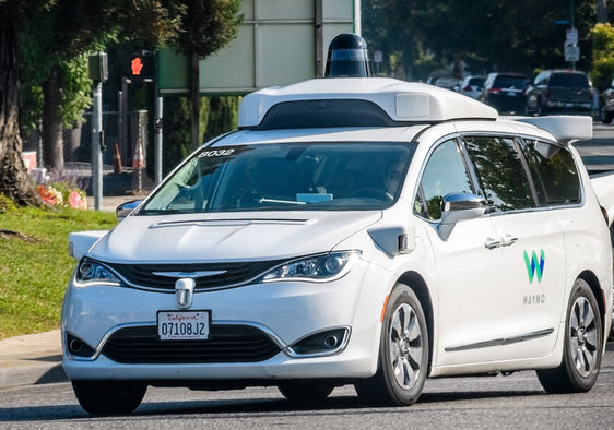 Waymo Unveils Self-Driving Taxis for Customers in Arizona