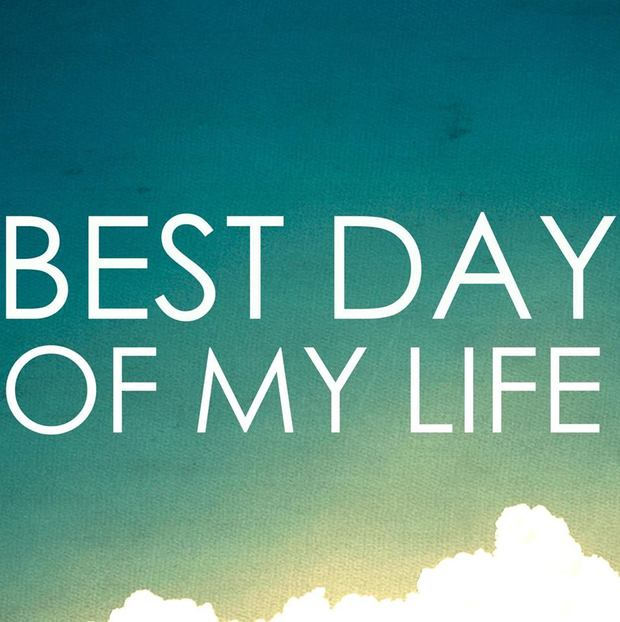 My best day of my life essay