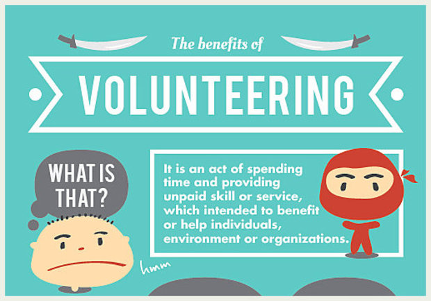 why do people volunteer essay The college admissions process is, to put it mildly, stressful not only do we as students study tirelessly to keep an appealing gpa, trudge through hours of standardized testing, and find the time to somehow attend a hundred club meetings in a week, but now we have to devote our last few spare hours doing volunteer work.