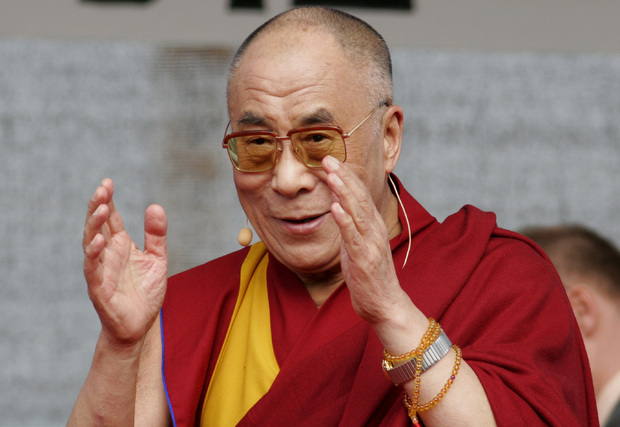 10 Inspirational Quotes By The Dalai Lama To Brighten Your Day Goodnet