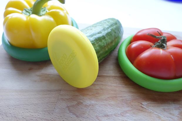 This Handy Storage Bag Keeps Your Produce Fresher, Longer photo