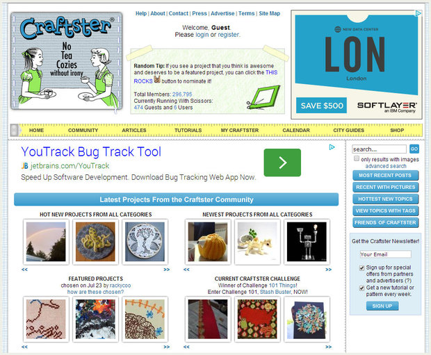 7 Top DIY Websites That Will Inspire Your Next Creation [LIST] - Goodnet