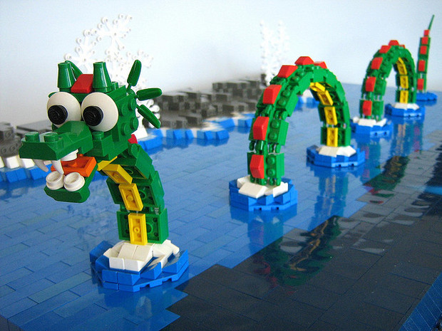 How You Could Become a Lego Designer Overnight - Goodnet
