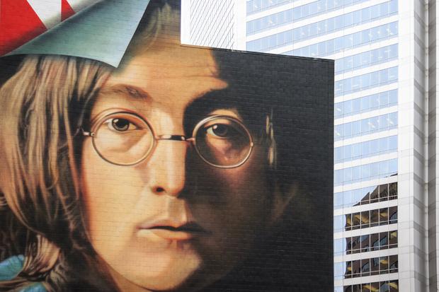 Words Of Wisdom 7 John Lennon Quotes On Peace Goodnet