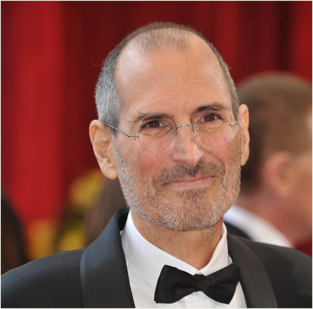 Inspirational Quotes By Steve Jobs: 7 Inspirational Quotes By Steve Jobs On Leadership