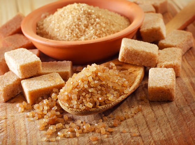 Brown sugar is a natural skincare ingredient