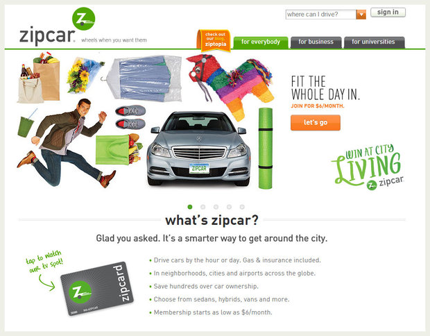 6 Carpooling And Car Sharing Drives For Everyone List Goodnet