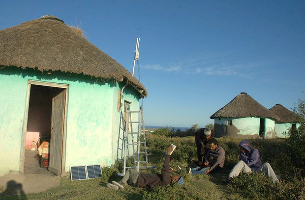 Village Telco is giving folks in remote areas telephone network hardware