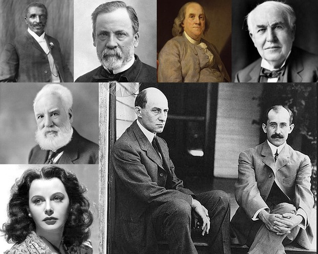 7 inspirational quotes by 7 genius inventors goodnet