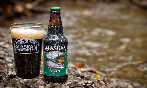 The Alaskan Brewing Company