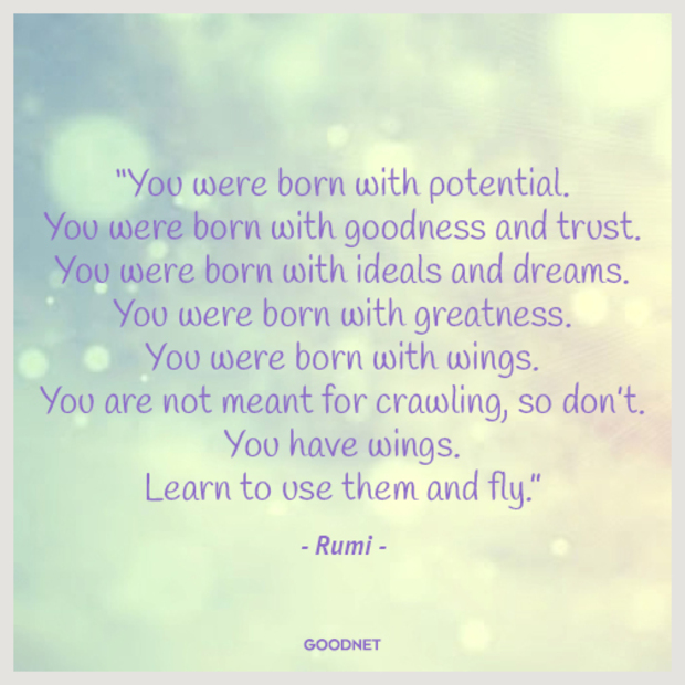 Most Beautiful Inspirational Quotes: 8 Beautiful Inspirational Quotes To Perk You Up