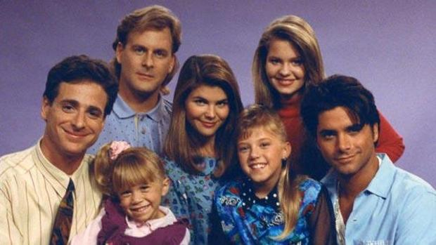 full house - Tv Shows Like House