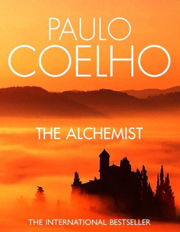 Life-changing books: The Alchemist