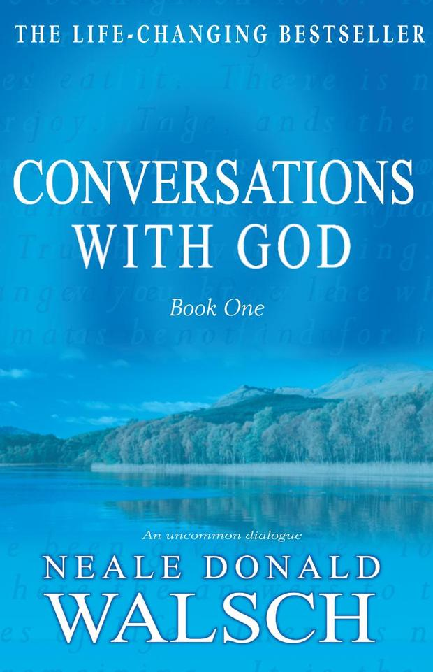 Life-changing books: Conversations with God