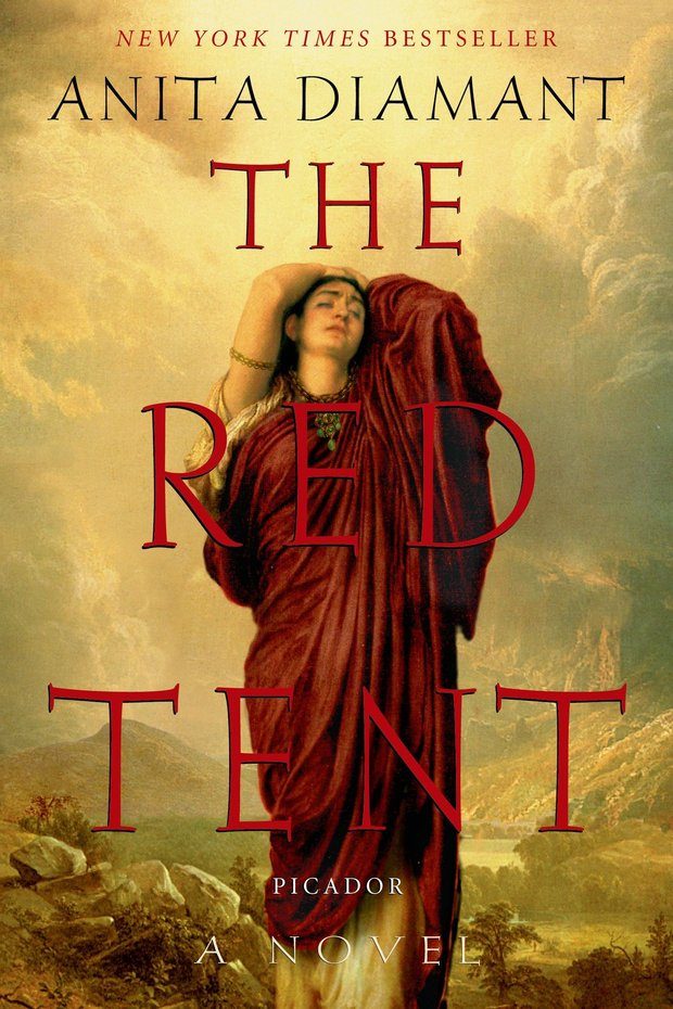 Life-changing books: The Red Tent
