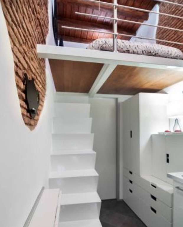 9 Beautiful Tiny Homes from Around the World [PHOTOS] - Goodnet