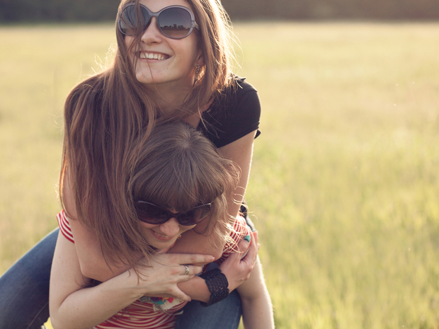 The 8 Defining Characteristics Of A Best Friend Goodnet