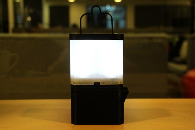 Are Salt Lamps Meant To Leak Water : The Sustainable Lamp That Runs on Salt and Water - Goodnet
