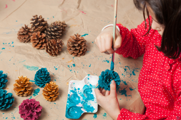 Eco-Friendly Arts and Crafts Projects for Kids - Goodnet