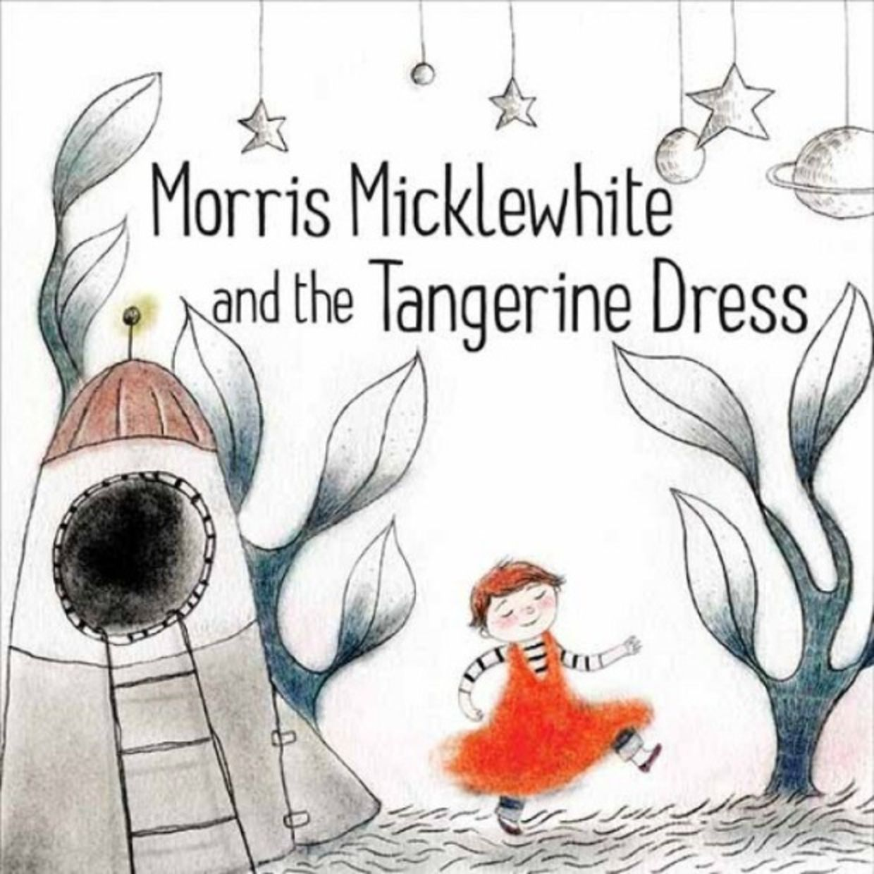 Morris Micklewhite and the Tangerine Dress is a children's book that redefines gender roles