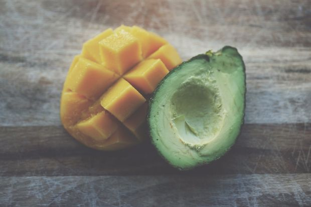 Avocado is one of the healthiest foods on earth