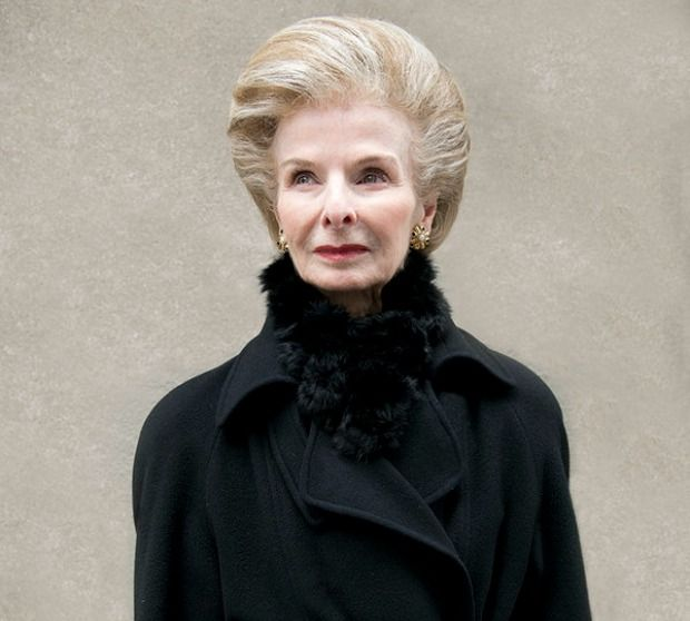 c0dd42373e8b Ageless Beauty  10 Stunning Portraits of Older Women - Goodnet