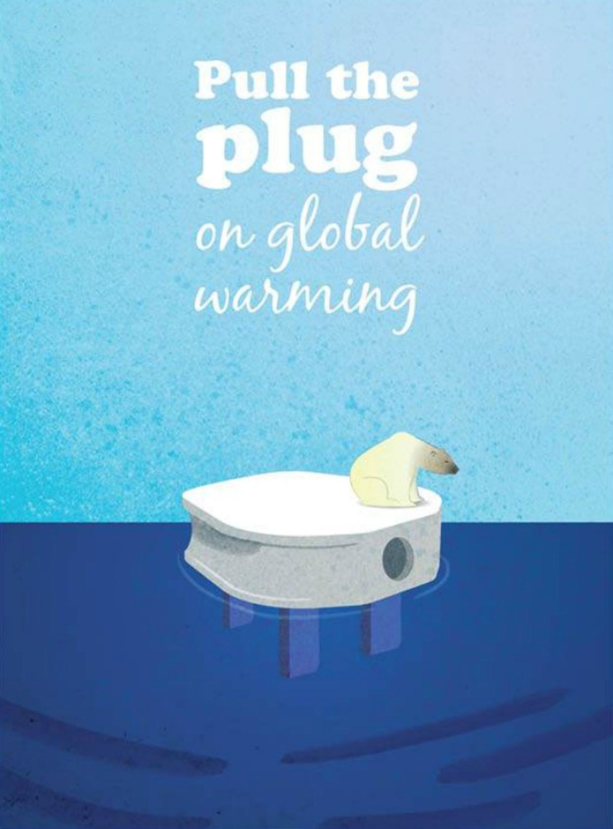 Pull the Plug by Matt Dyson and Jon Oakes