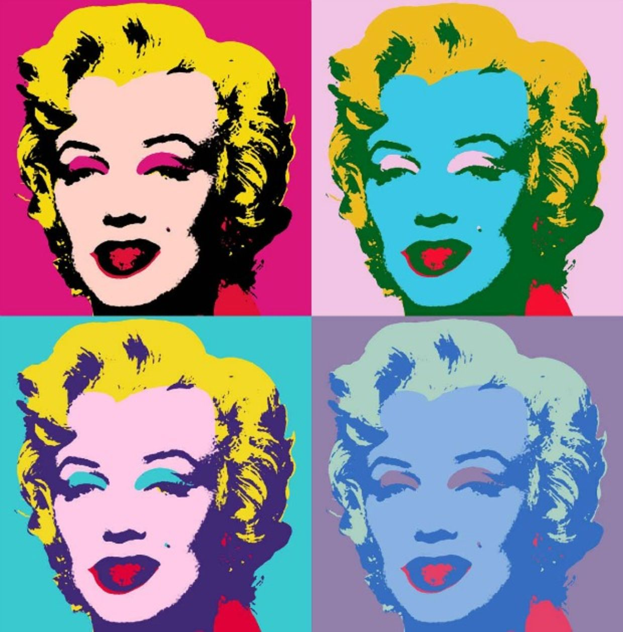 """andy warhol s work personal opinion """"a"""" for """"work of andy warhol,"""" """"b"""" for """"not the work of andy  and will give a preliminary expert opinion in 48  andy warhol's."""