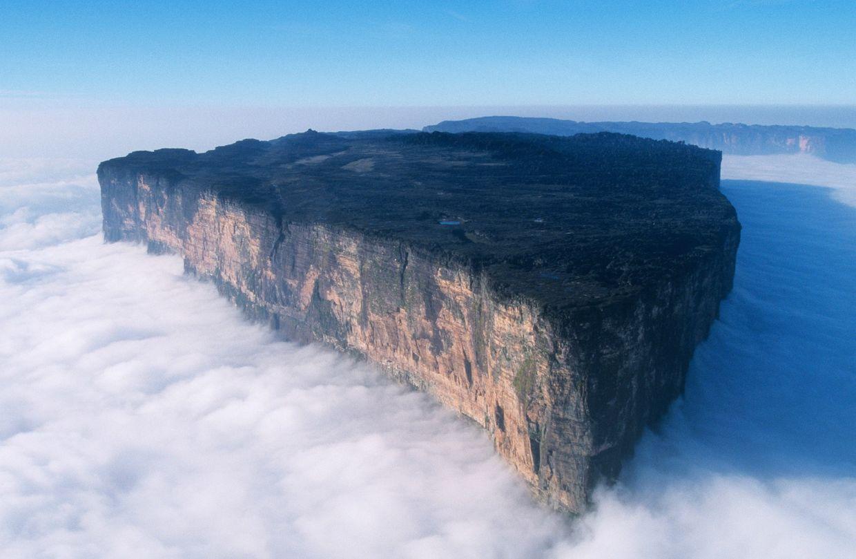 Mount roraima