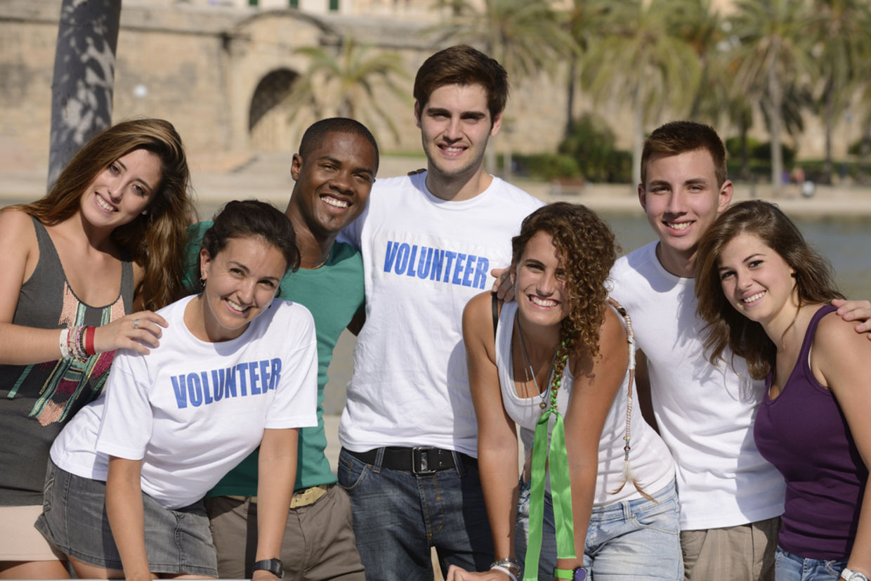 5 Great Ideas For a Meaningful Community Service - Goodnet